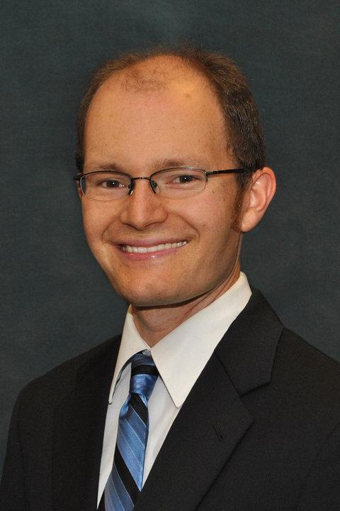 Daniel Mallinson