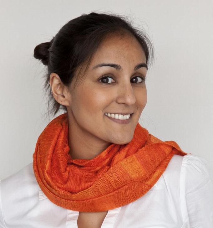 Nita Bharti