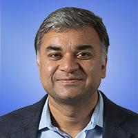 Shashank Priya