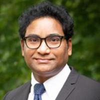 Suresh Kuchipudi